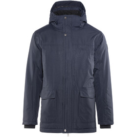 North Bend City Parka Herren navy